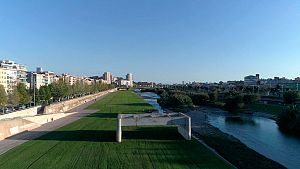 Ciudadano río - Avance