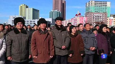 Reacciones a la nueva prueba balística de Corea del Norte