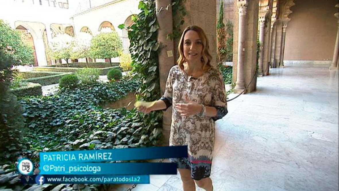 Para Todos La 2 - Patricia Ramírez: aumentar la capacidad de hacer lo que debes