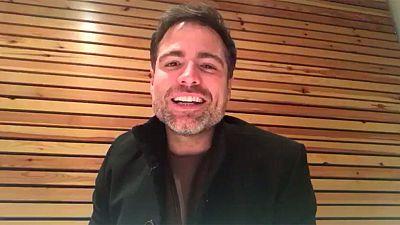 Participa en el videoencuentro digital con Roberto Manrique en RTVE