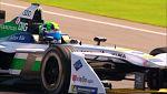 Automovilismo - Fórmula E. Previo Temporada. Programa 2