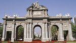 El Tiempo en la Comunidad de Madrid - 30/11/17