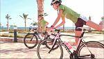 Mujer y deporte - Triatlón: Programa 4