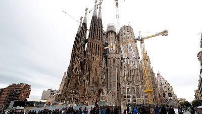 Cataluña recibió un 4,7% menos de turistas internacionales en octubre