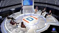 El Debat de La 1 - Precampanya electoral - 30/11/17