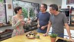 Torres en la cocina - Ana Vega nos habla de cómo han cambiado los modales a la hora de comer