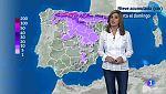 El tiempo en La Rioja - 1/12/17