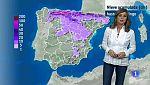 El tiempo en Aragón-01/12/17