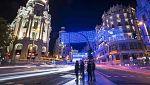 Informativo de Madrid 2 - 01/12/17