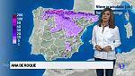 El tiempo en Andalucía - 01/12/17