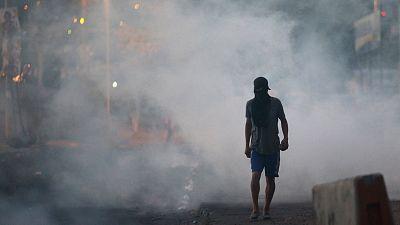 El Gobierno de Honduras decreta el estado de excepción