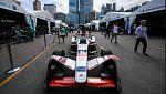 Automovilismo - Campeonato Fórmula E. Prueba Hong Kong - 02/12/17