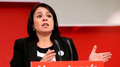 """El PSOE acusa al Gobierno de """"poner en riesgo"""" el sistema público de pensiones"""