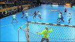 Balonmano - Campeonato del Mundo Femenino: Francia - Eslovenia