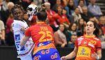Balonmano - Campeonato del Mundo Femenino: España - Angola