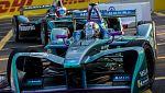 Automovilismo - Campeonato Fórmula E. Prueba Hong Kong - 03/12/17