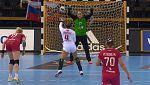 Balonmano - Campeonato del Mundo Femenino: Montenegro - Rusia