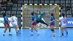 Balonmano - Campeonato del Mundo Femenino: España - Paraguay