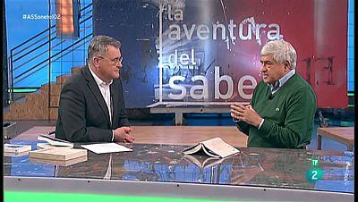 La Aventura del Saber. TVE. Entrevista con Jenaro Talens