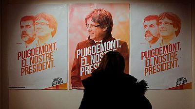 El juez belga aplaza hasta el 14 de diciembre su decisión sobre la extradición de Puigdemont