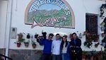 Aquí la tierra - Turrón de la Alpujarra