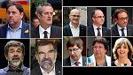 Telediario - 15 horas - 04/12/17 - Lengua de signos