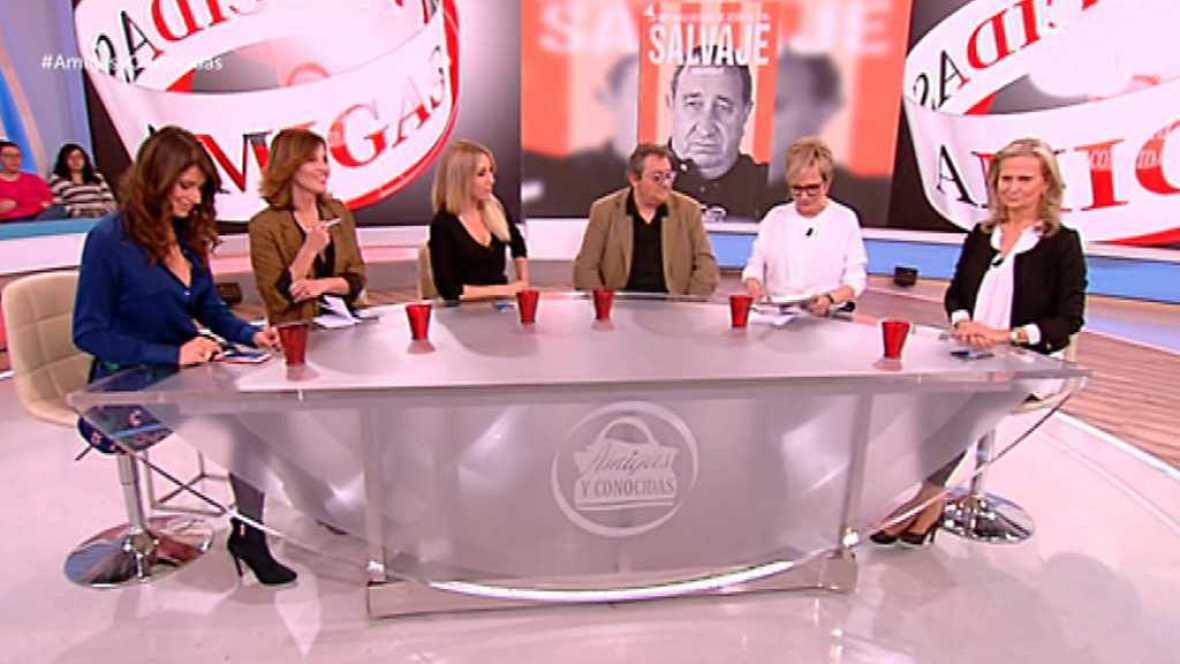 Amigas y conocidas - 05/12/17 - ver ahora