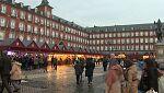 El Tiempo en la Comunidad de Madrid - 05/12/17