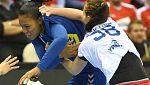 Balonmano - Campeonato del Mundo Femenino: Brasil-Rusia