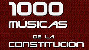 Las mil músicas de la Constitución