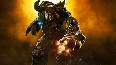 Bethesda regresa con la adaptación a la realidad virtual del famoso ¿shooter¿ Doom.