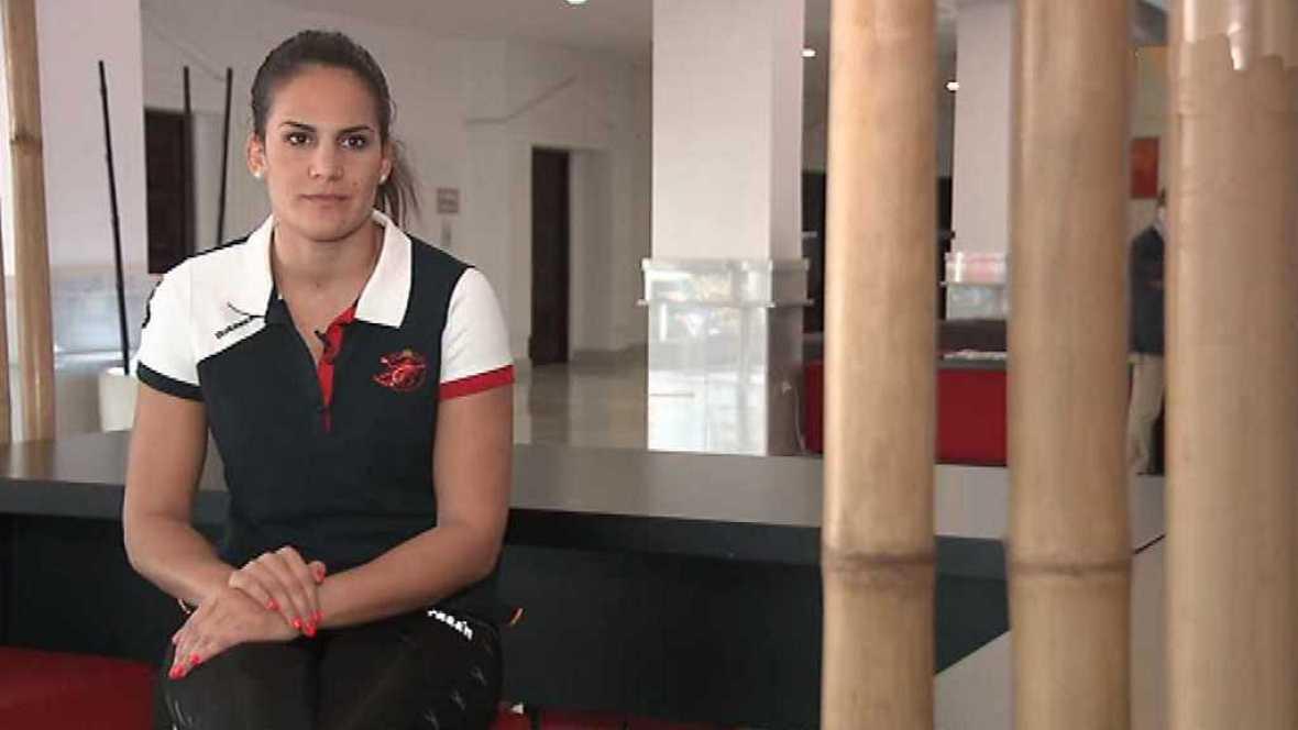 Balonmano - Reportaje: Las zurdas de España - ver ahora