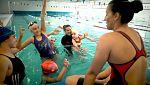Mujer y deporte - Natación: 'Teresa Perales'