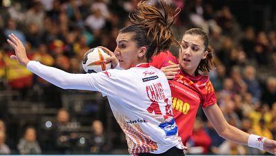 Francia, 'la bestia negra', es el próximo rival de España en el Mundial femenino de balonmano, en el que las 'Guerreras' suman dos victorias y una derrota hasta ahora y se jugarán buena parte de sus opciones de cruce contra las galas.