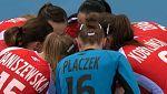 Balonmano - Campeonato del Mundo Femenino: Polonia-Hungría