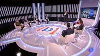 El debat de La 1  - El debat de candidats a RTVE