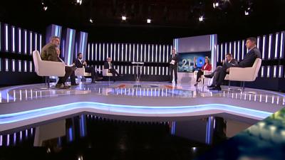 Especial informativo - Debate Elecciones catalanas - ver ahora
