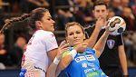 Balonmano - Campeonato del Mundo Femenino: España - Eslovenia