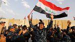 El primer ministro de Irak anuncia el fin de la guerra contra el Estado Islámico