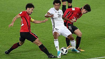 Fútbol - Copa Mundial de Clubes: Al Jazira - Urawa Reds desde Abu Dhabi (Emiratos Árabes)