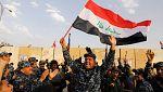 Irak declara el fin de la guerra contra el Estado Islámico