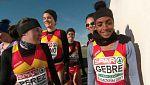 Cross - Campeonato de Europa 2017 Carrera Senior Femenina