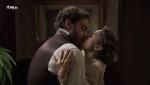 Acacias 38 - Diego y Olga pasan la noche juntos
