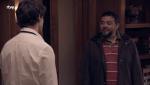 Servir y proteger - Sergio, chantajeado por Rafa