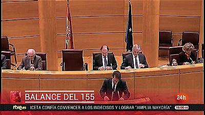 Parlamento - Parlamento en 3 minutos - 09/12/2017