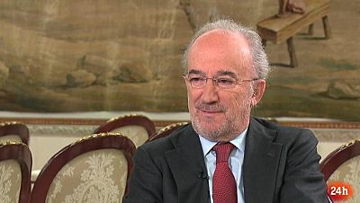 Parlamento - La entrevista - Reformar la Constitución: Santiago Muñoz Machado - 09/12/2017