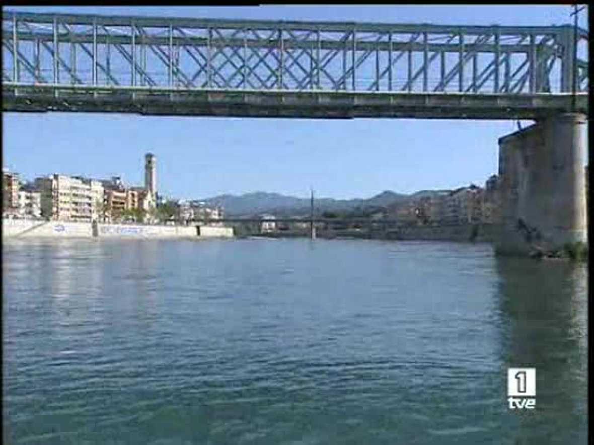 Recorremos los trasvases, canales y tuberías que abastecen de agua distintas zonas de España