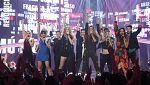 Operación Triunfo - Los concursantes cantan 'A quién le importa' de Alaska en la Gala 7