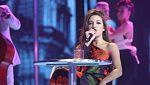 Operación Triunfo - Ana Guerra canta 'Lágirmas negras' en la Gala 7 de OT