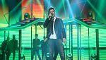 Operación Triunfo - Roi canta 'Ok' en la Gala 7 de OT